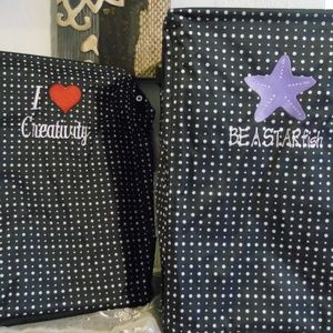 Thirty-One Oh Snap Storage Duo - Ditty Dot